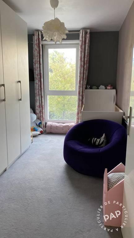 Appartement 298.000€ 59m² Chevilly-Larue (94550)