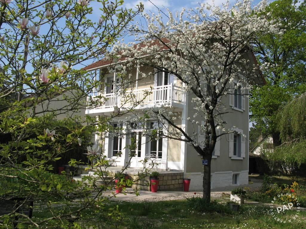 Immobilier Montigny-Lès-Cormeilles (95370) 639.000€ 110m²
