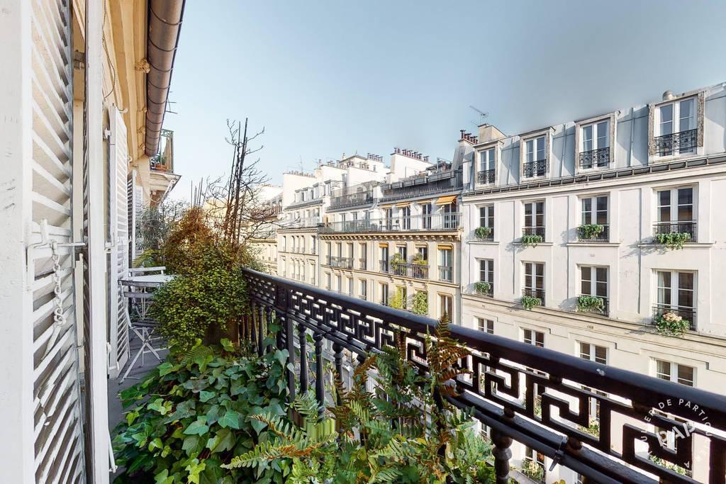 Immobilier Paris 9E (75009) 910.000€ 64m²