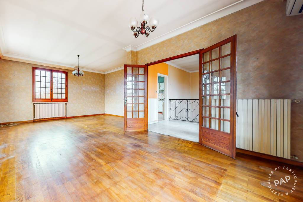 Immobilier Albi (81000) 250.000€ 110m²