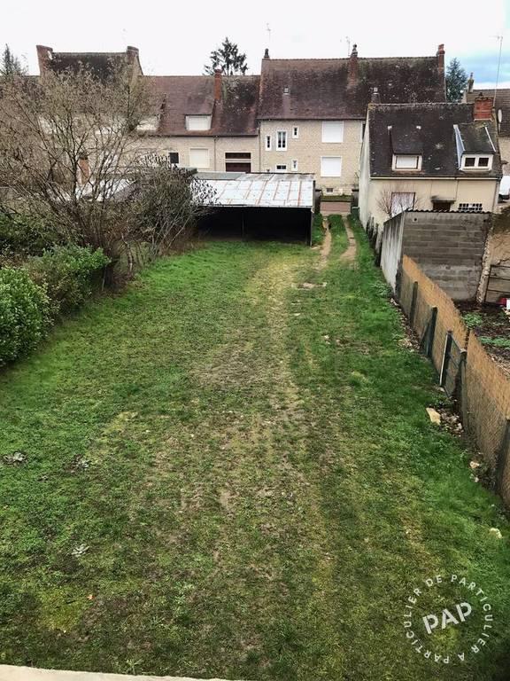Immobilier Coulanges-Sur-Yonne 450€ 73m²