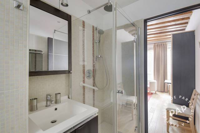 Immobilier Paris 5E (75005) 1.250€ 24m²