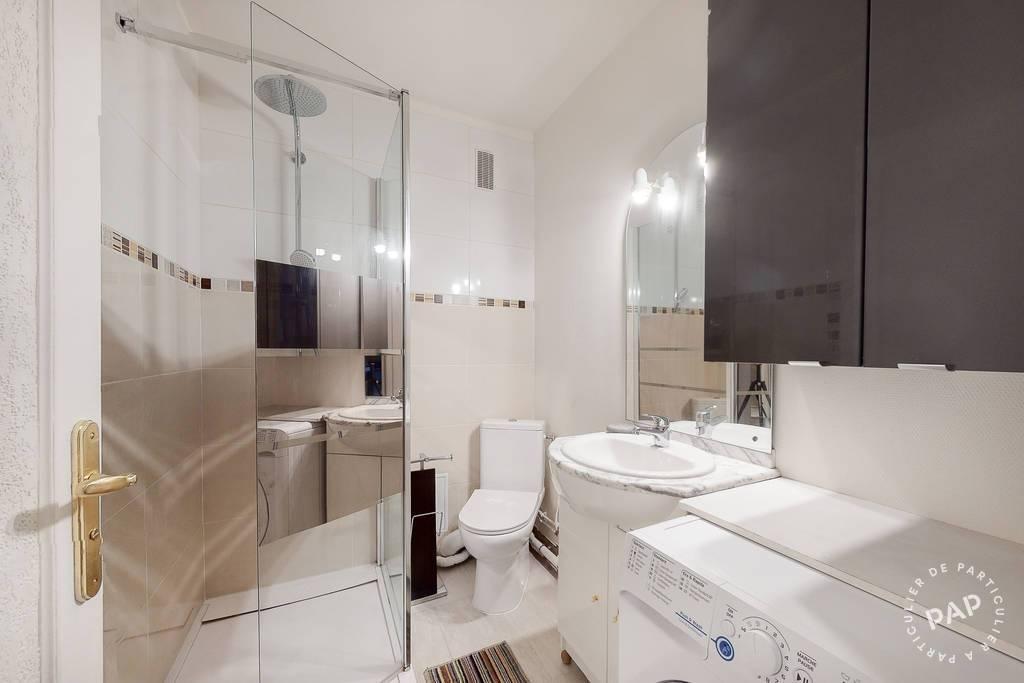 Immobilier Saint-Ouen (93400) 249.000€ 28m²