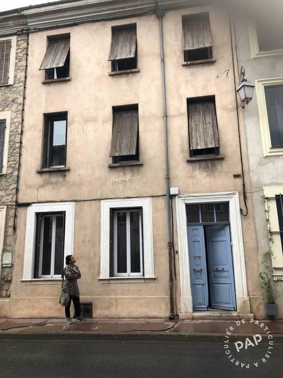 Immobilier Vidauban (83550) 355.000€ 250m²