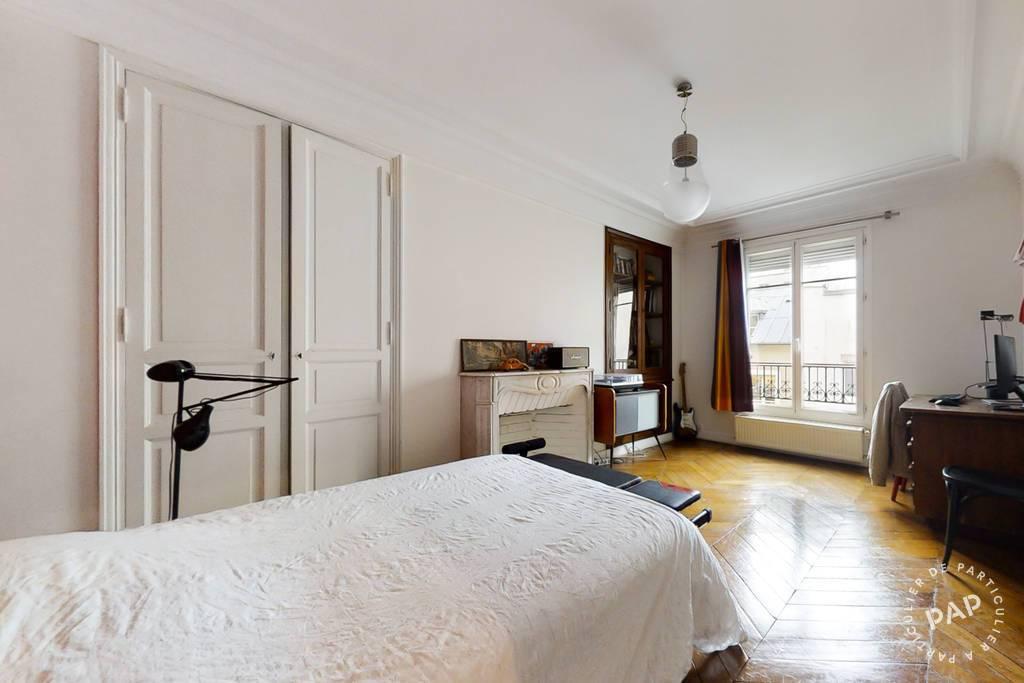 Immobilier Paris 9E (75009) 1.760.000€ 128m²