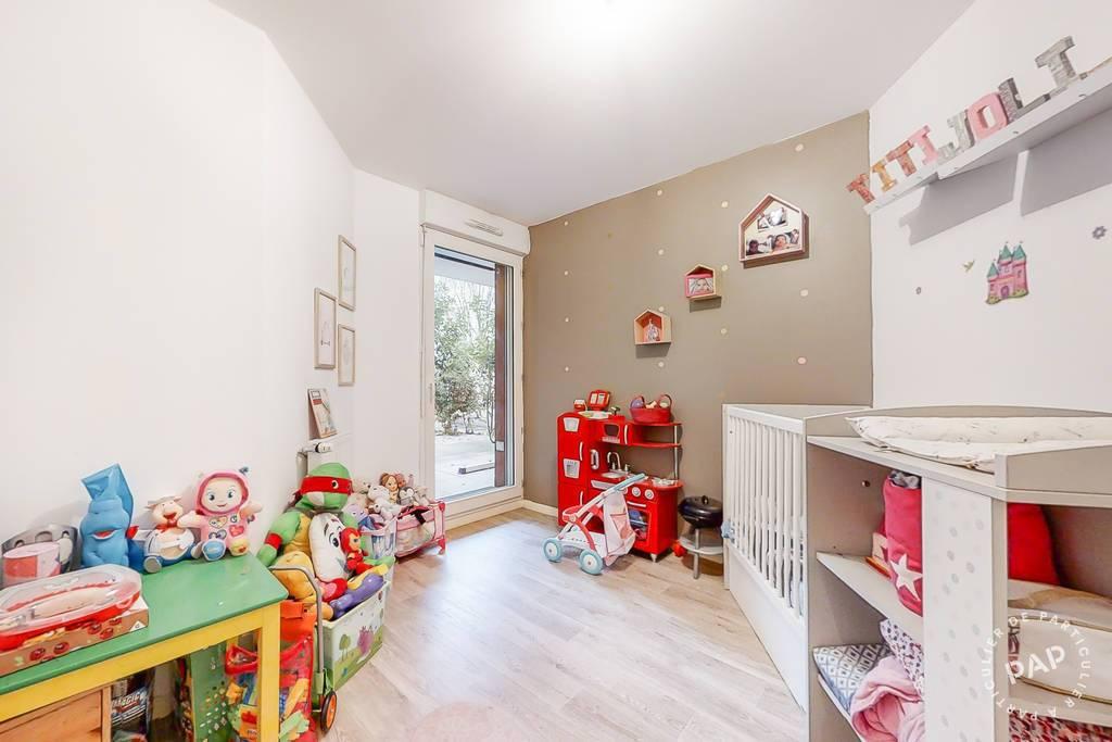 Immobilier Vitry-Sur-Seine (94400) 315.000€ 78m²