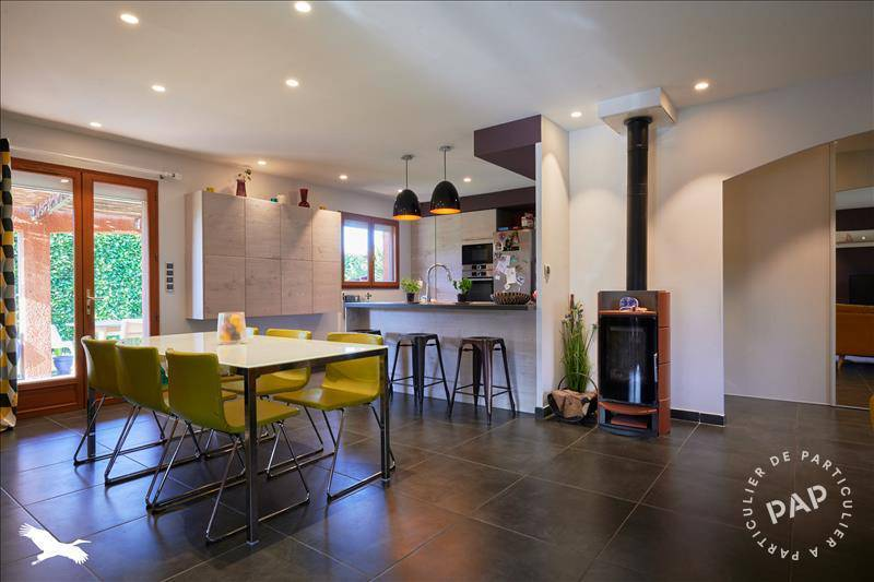 Immobilier Toulouse (31200) 448.000€ 135m²