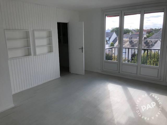 Immobilier Saint-Pierre-Des-Corps (37700) 600€ 78m²