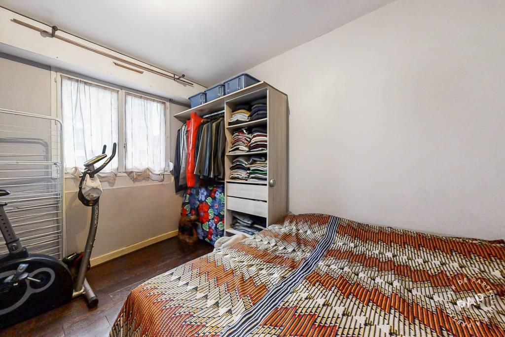 Immobilier + Terrasse De 30 M² - Alfortville (94140) 368.000€ 57m²
