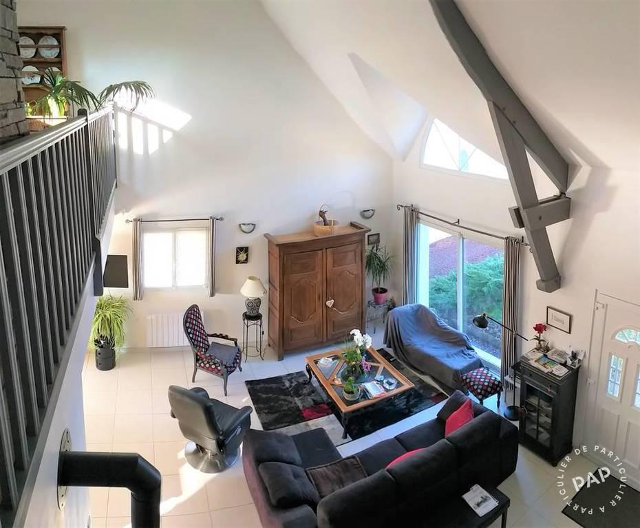Maison 168m²