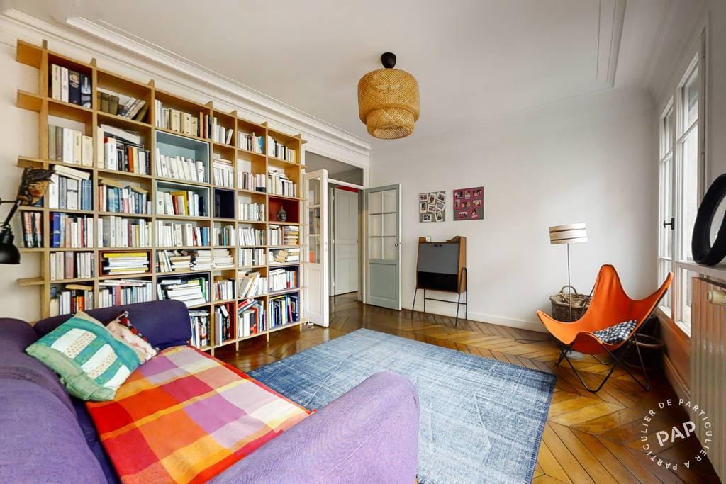 Vente Appartement Paris 9E (75009) 128m² 1.760.000€