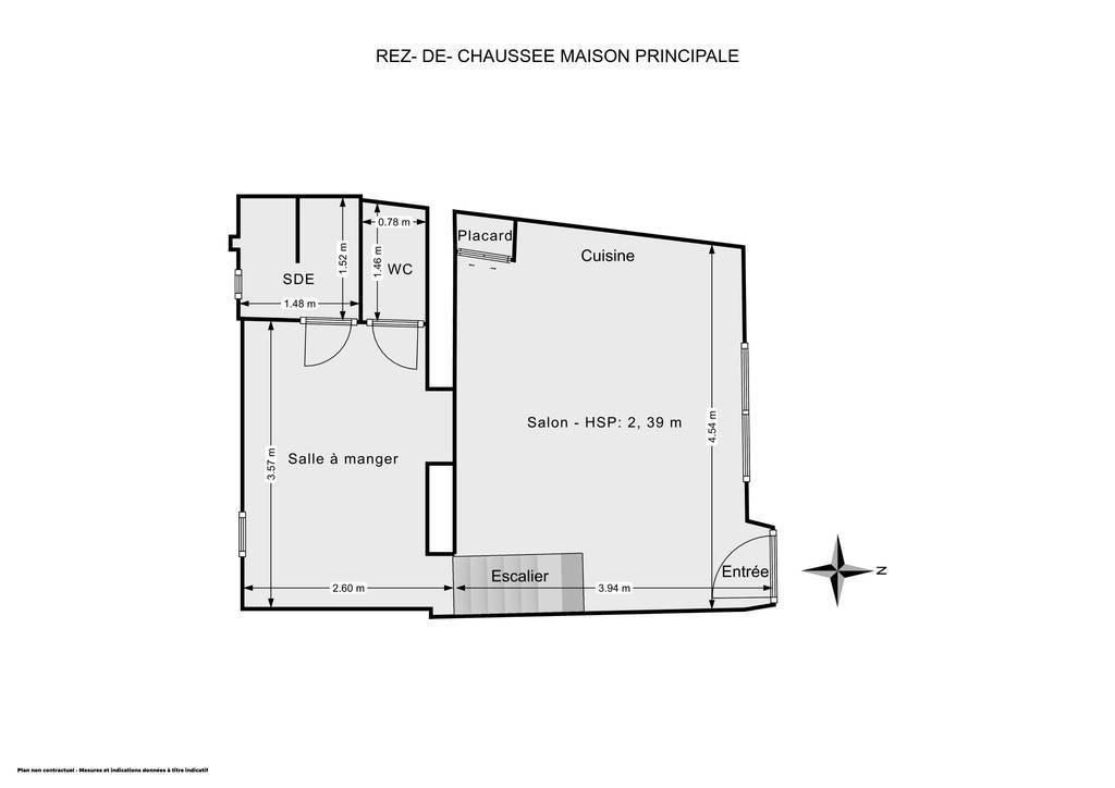 Vente Maison Septèmes-Les-Vallons (13240)
