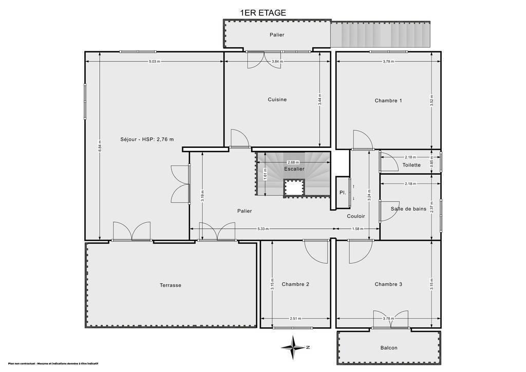 Vente Maison Albi (81000)