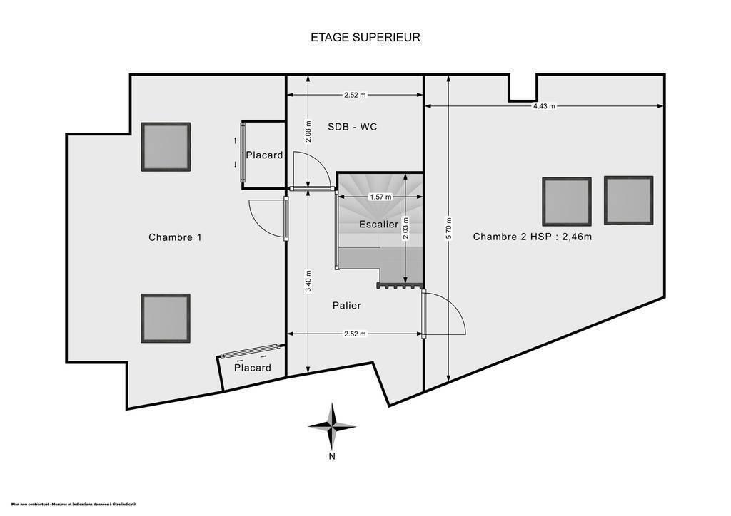 Vente Appartement Verneuil-Sur-Seine (78480)