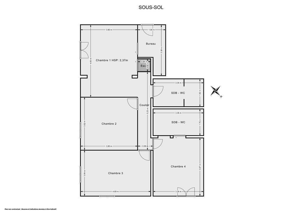 Vente Maison Le Grand-Bornand (74450)