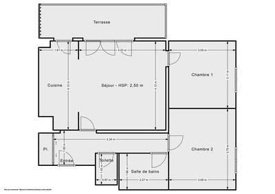 + Terrasse De 30 M² - Alfortville (94140)