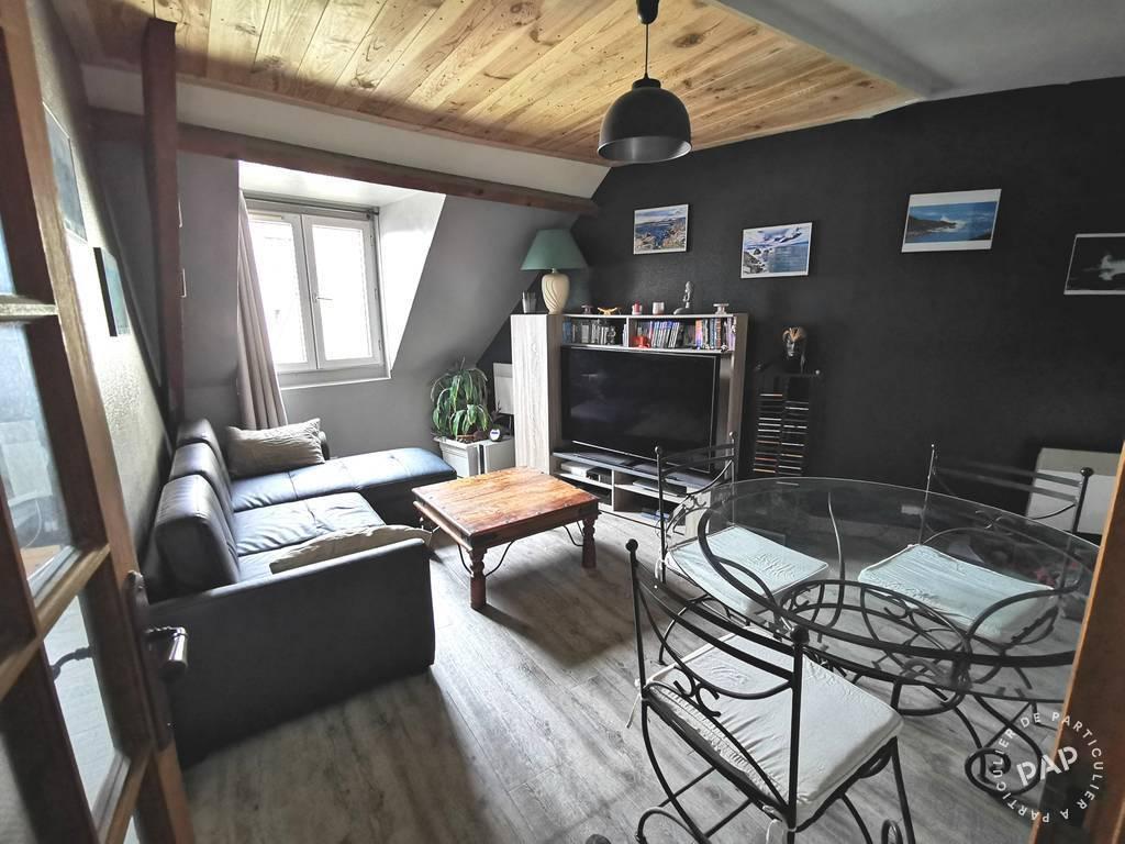 Vente appartement 2 pièces Mantes-la-Jolie (78200)
