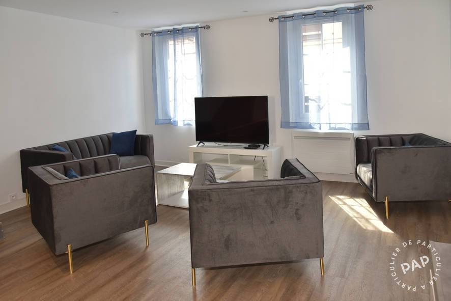 Location appartement studio Troyes (10000)