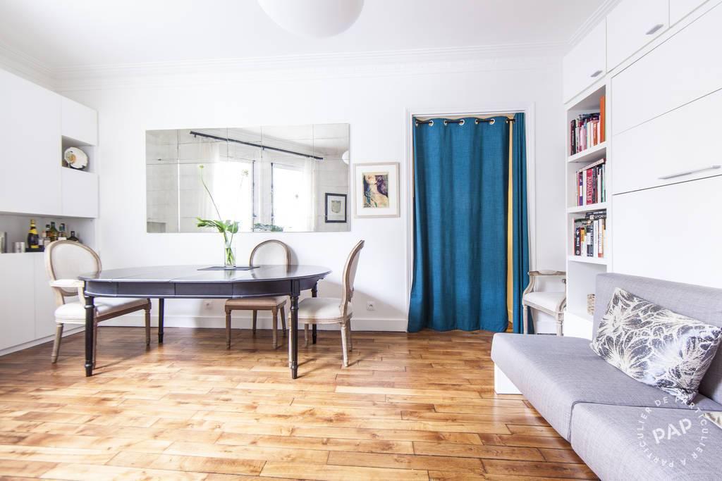 Vente Appartement Paris 7E (75007) 56m² 730.000€