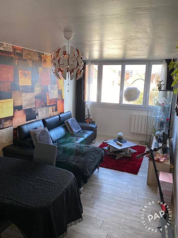 Vente appartement 3 pièces Fontenay-aux-Roses (92260)