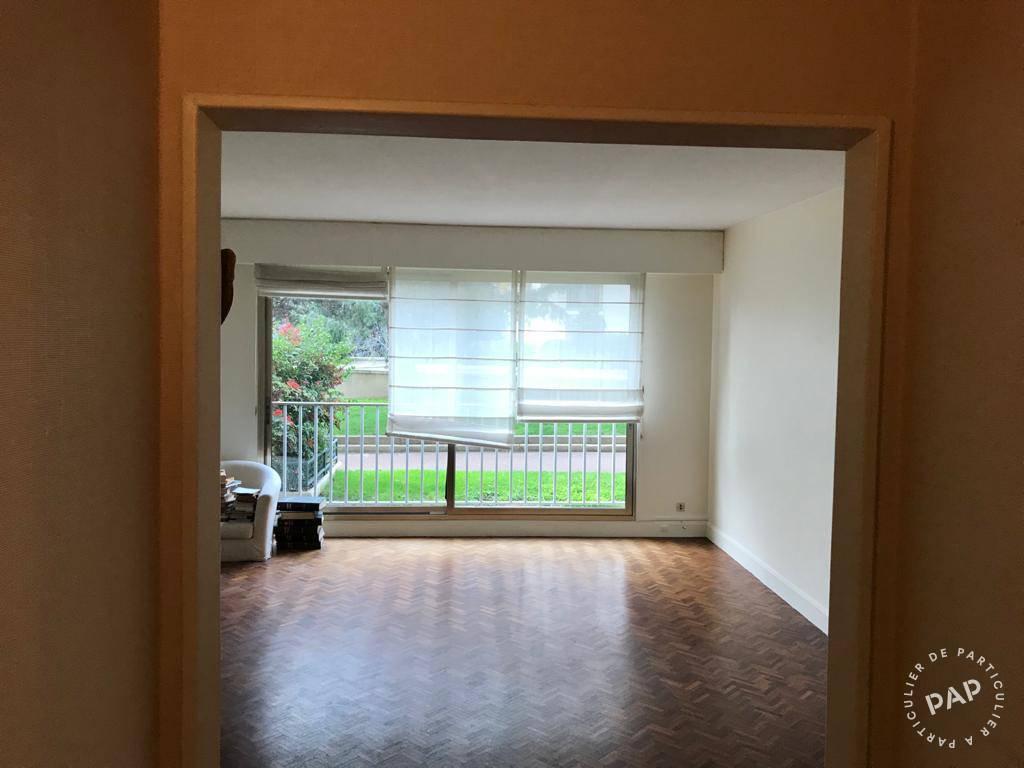 Vente appartement 4 pièces Versailles (78000)