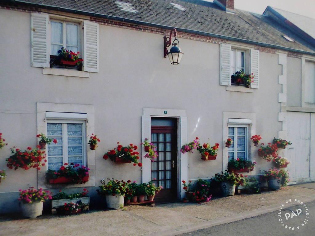Vente maison 5 pièces Brécy (18220)