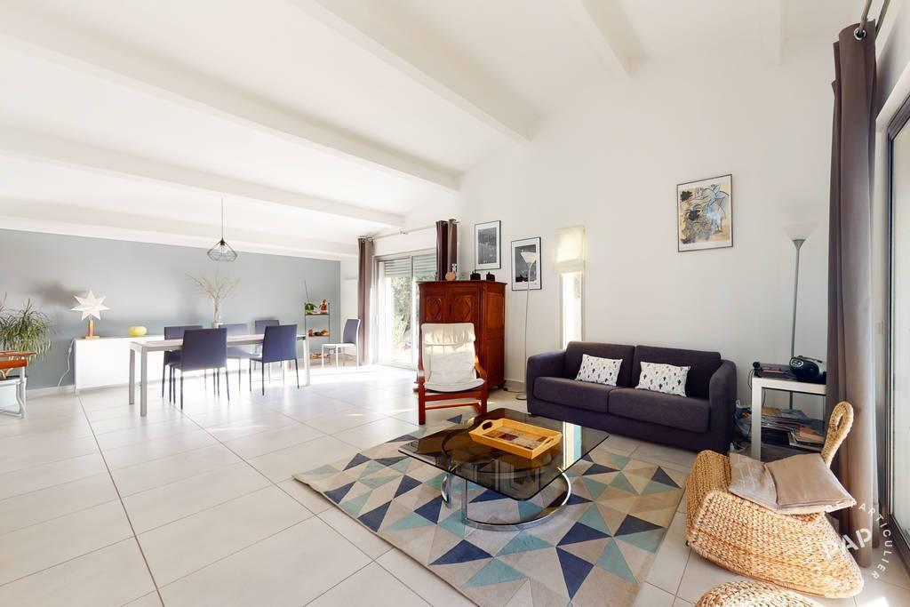 Vente Maison Montpellier 160m² 540.000€