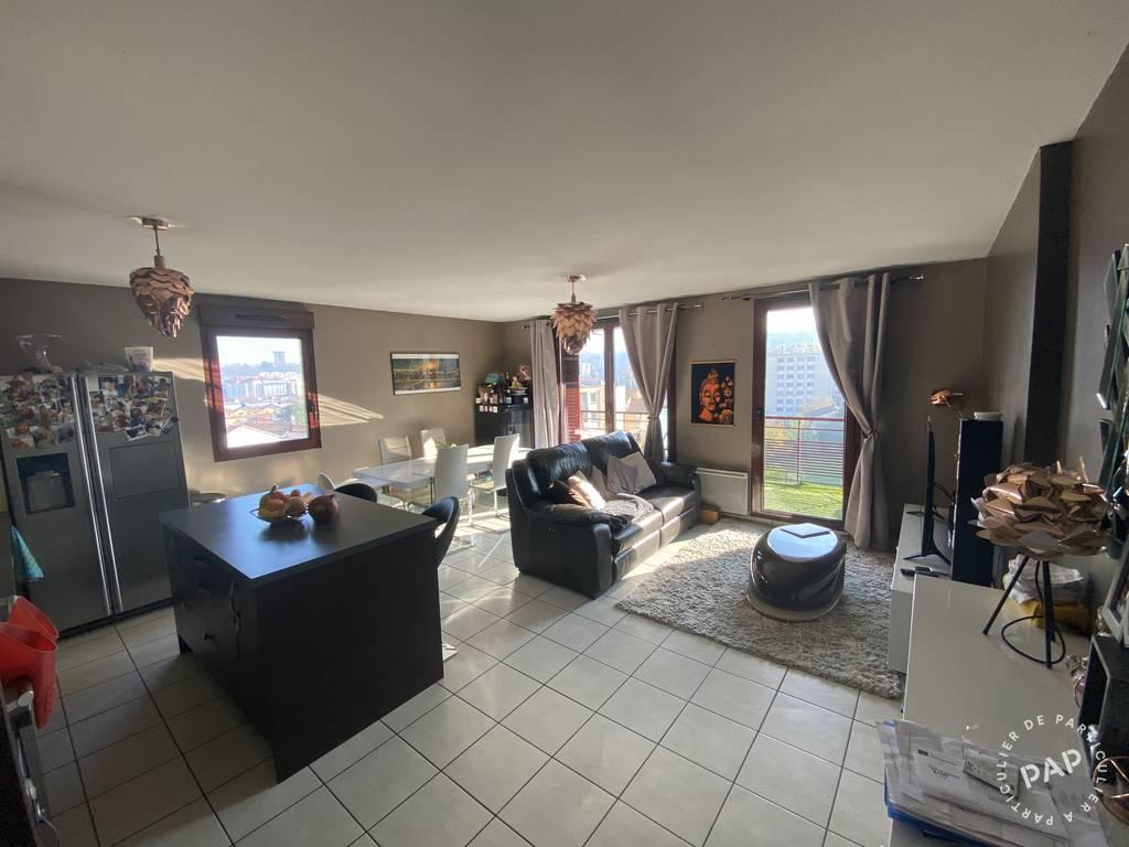 Vente appartement 3 pièces Lyon 9e