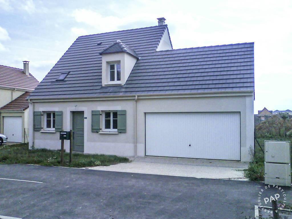 Vente maison 5 pièces Angerville (91670)