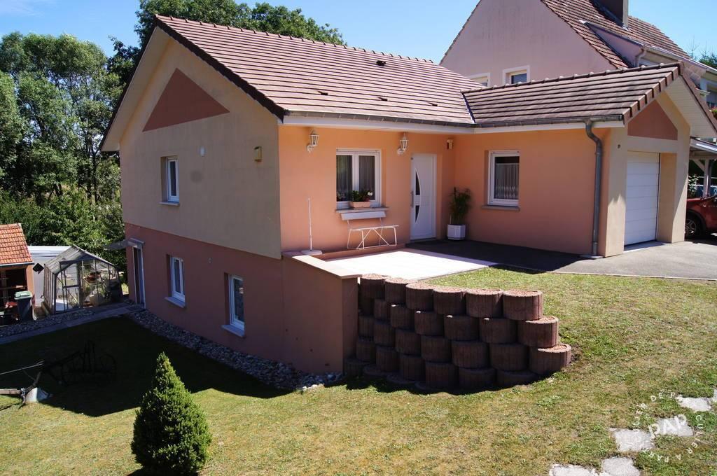 Vente maison 6 pièces Saint-Avold (57500)