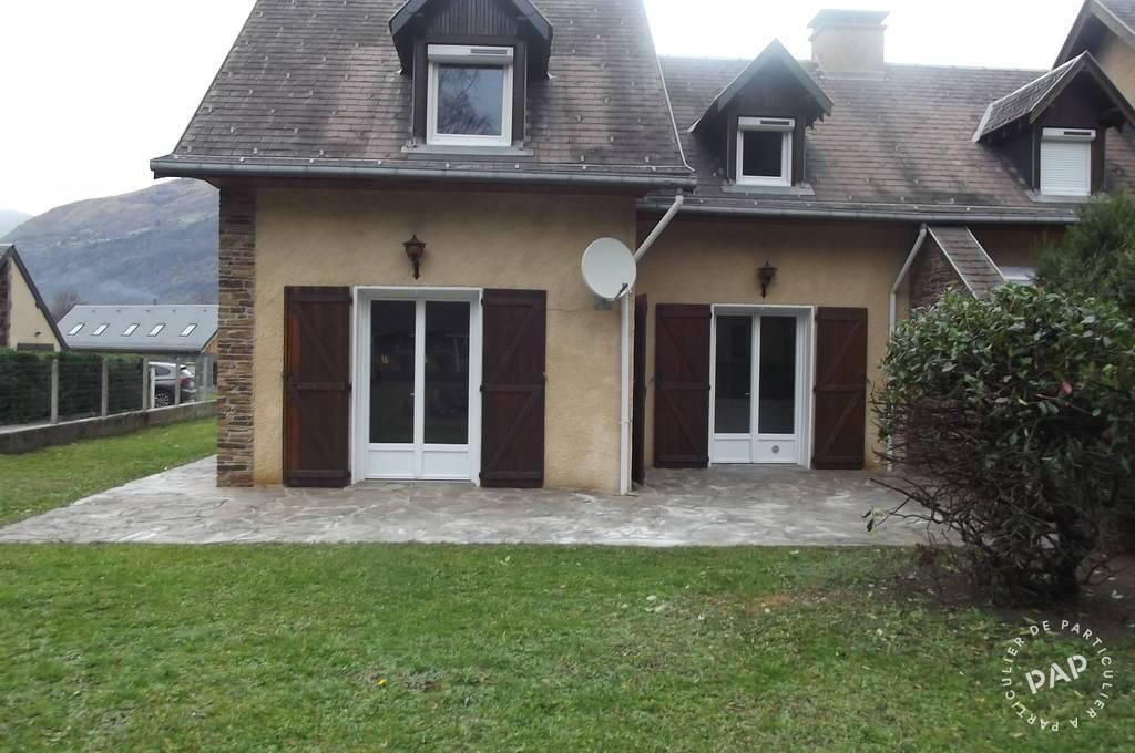 Location Maison Saint-Mamet 160m² 950€