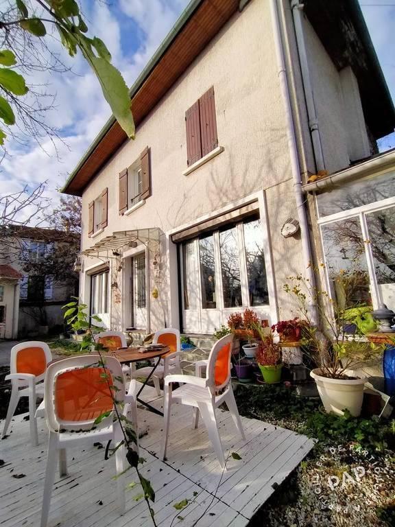 Vente Maison Dampmart 161m² 375.000€
