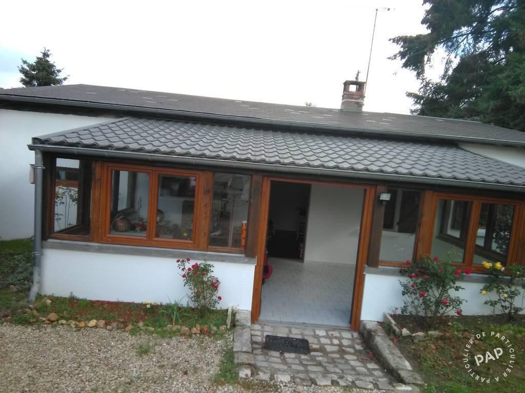 Vente maison 3 pièces Saint-Martin-sur-Ocre (45500)