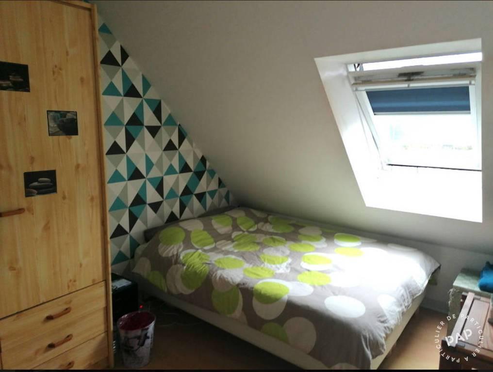 Vente maison 4 pièces Saint-Quay-Portrieux (22410)