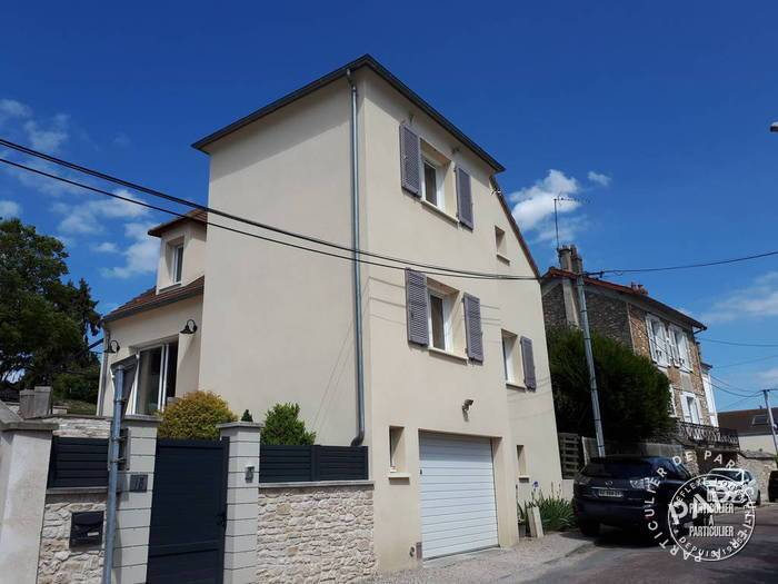 Location maison 6 pièces Neauphle-le-Vieux (78640)