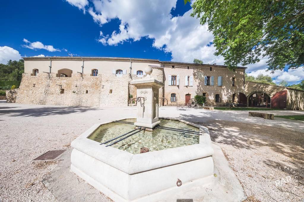 Vente et location Fonds de commerce Mirabeau (84120) 2.064m² 2.950.000€