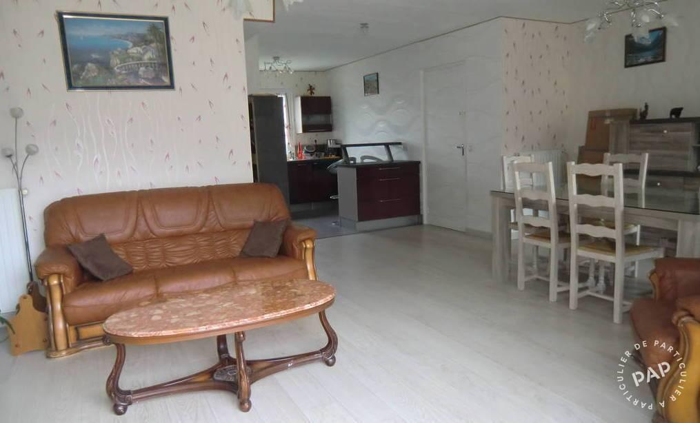 Vente appartement 3 pièces Le Cheylard (07160)