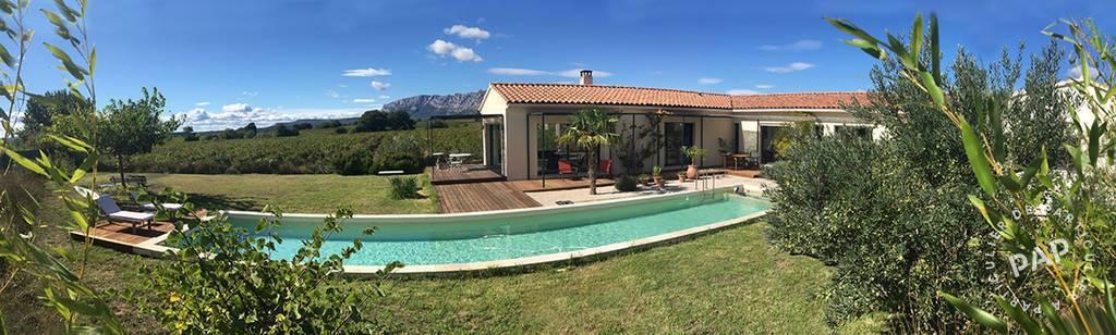 Vente Maison Pourrières (83910) 168m² 790.000€