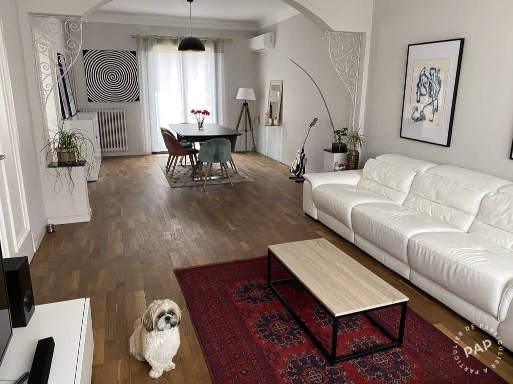 Vente maison 5 pièces Perpignan (66)