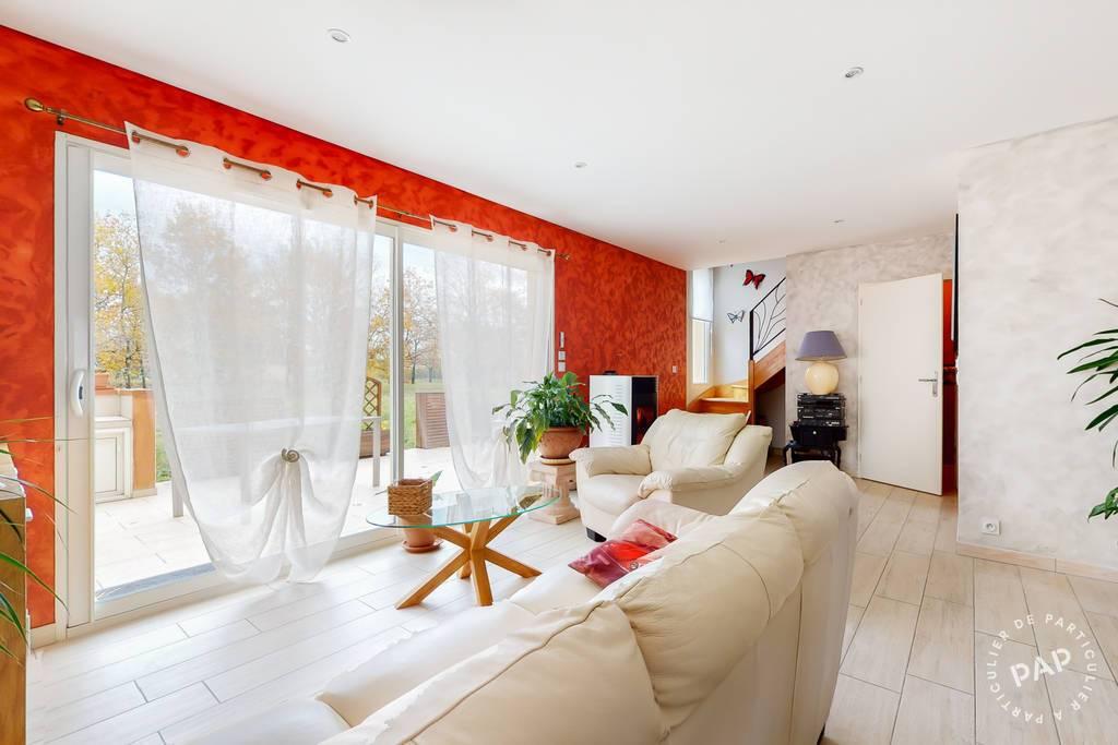 Vente maison 5 pièces Montauban (82000)