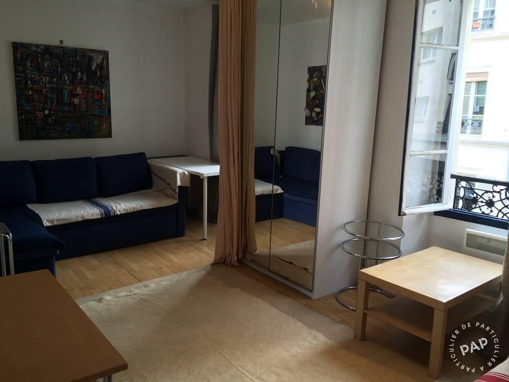 Location Appartement Paris 14E 43m² 1.490€