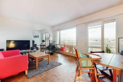 Vente appartement 4pièces 91m² Rennes (35000) - 349.000€