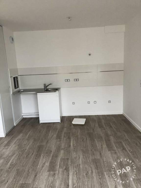 Vente Appartement Menucourt (95180) 50m² 165.000€