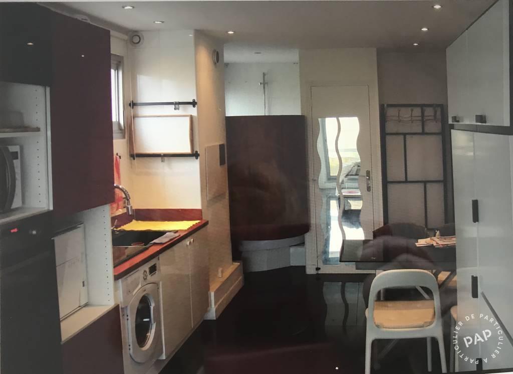 Location appartement studio Puteaux (92800)
