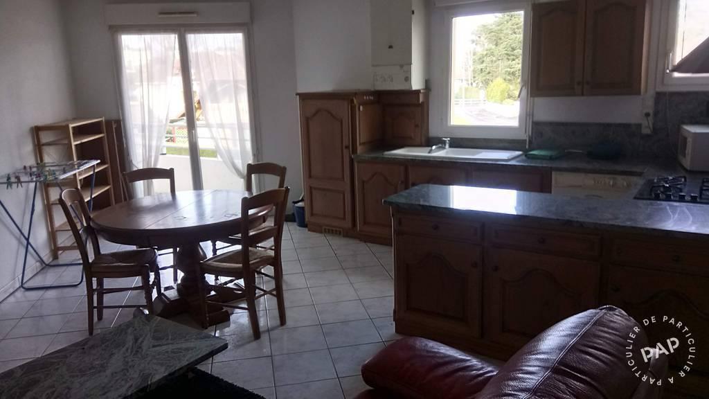 Vente appartement 2 pièces Gelos (64110)