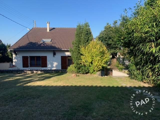 Vente Maison Sannois (95110) 142m² 546.900€