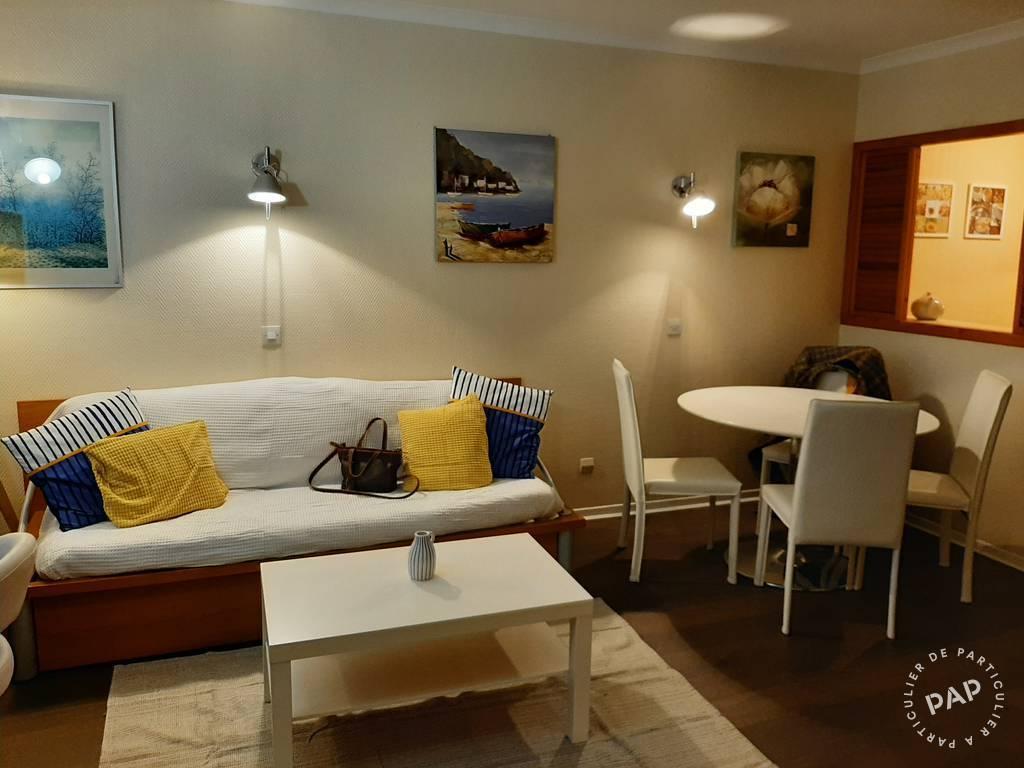 Location Appartement Issy-Les-Moulineaux (92130) 33m² 1.200€