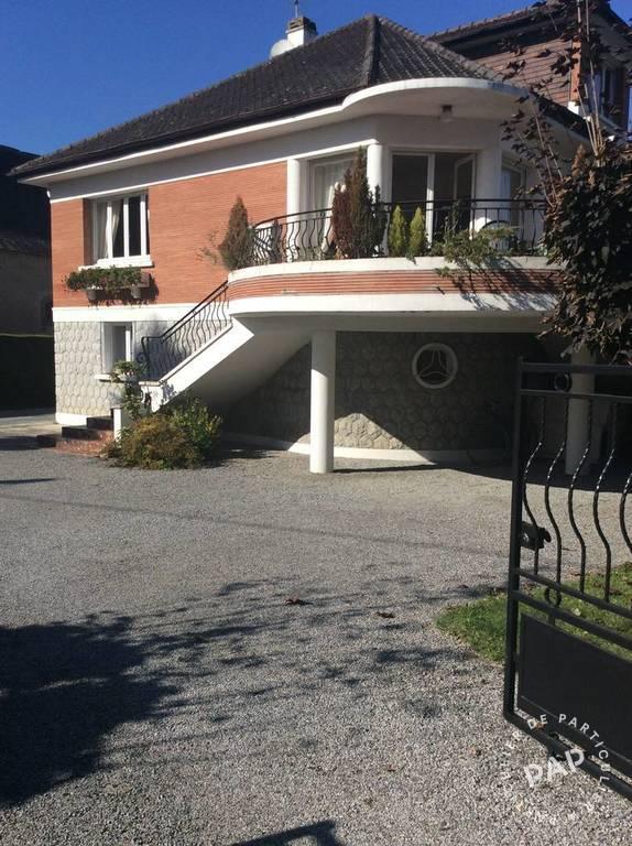 Vente maison 7 pièces Oloron-Sainte-Marie (64400)