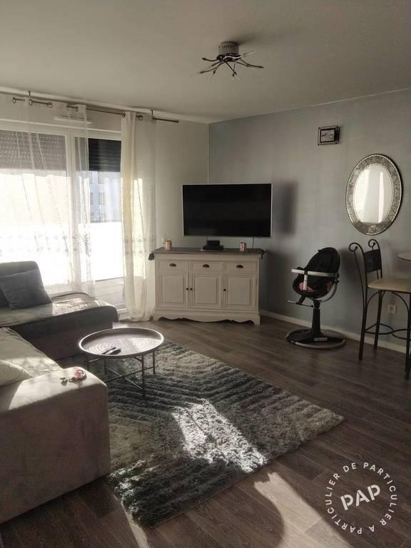 Vente appartement 3 pièces Nantes (44)