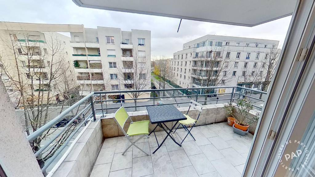 Location appartement studio Saint-Denis (93)